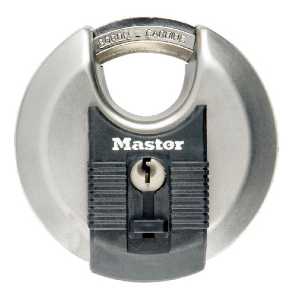 MASTER LOCK Excell Discus Padlock